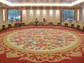 西安高档地毯