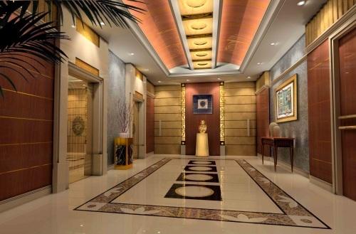 扬州别墅电梯v别墅人家价格景和别墅图片