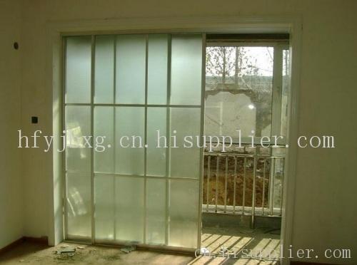 阳台玻璃推拉门尺寸_阳台玻璃推拉门-海商网