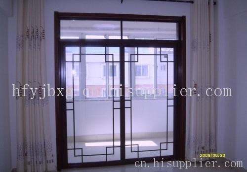 阳台玻璃推拉门尺寸_合肥阳台玻璃推拉门制作