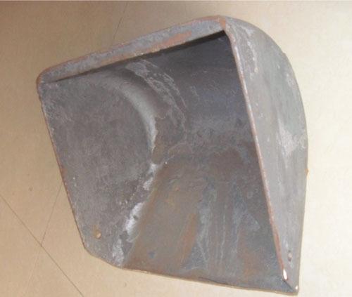 自动喂料系统-10L铸铁食槽