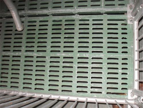 围栏配件饲设备-复合漏缝地板
