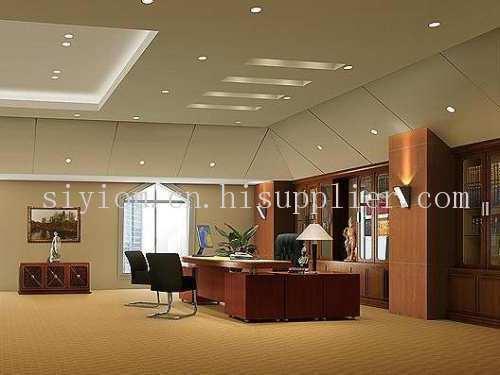 苏州办公室装修有哪些风格