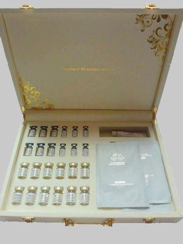 七老素颜套盒使用图