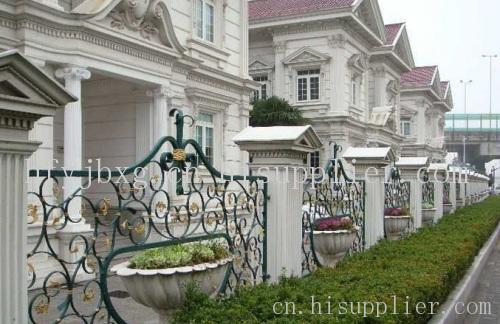 建筑和装饰材料 护栏