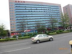 广东港承物流科技有限公司