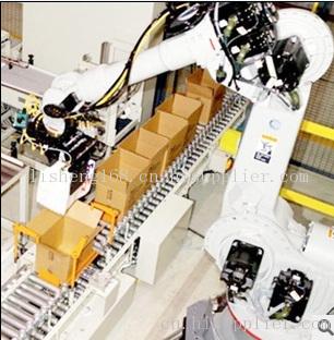码垛机器人 纸箱搬运机器人