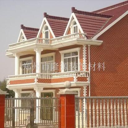 郑州彩色grc价格图片