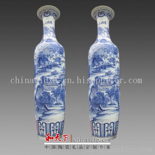 青花瓷花瓶-海商网,民俗工艺品产品库