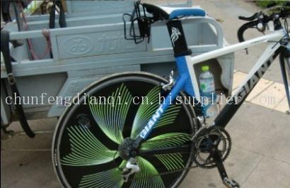 风盘接循环泵接线图