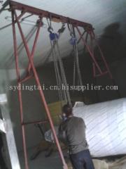 沈阳起重吊装方法