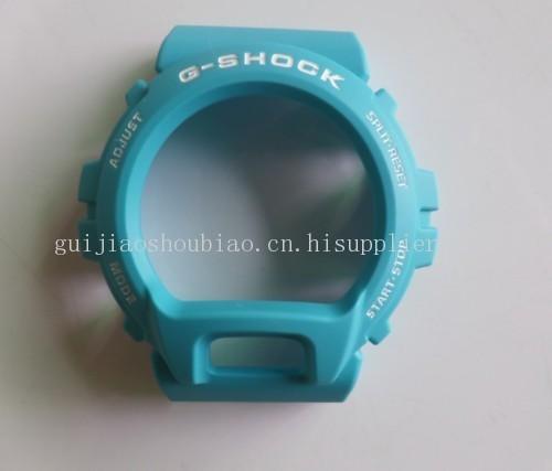 卡西欧塑胶手表外壳