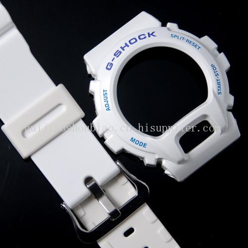 塑胶手表表壳