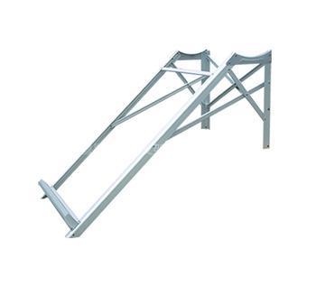 产品描述: 太阳能支架的独特设计结构使组件具有可以根据不