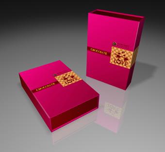 合肥礼品盒设计制作
