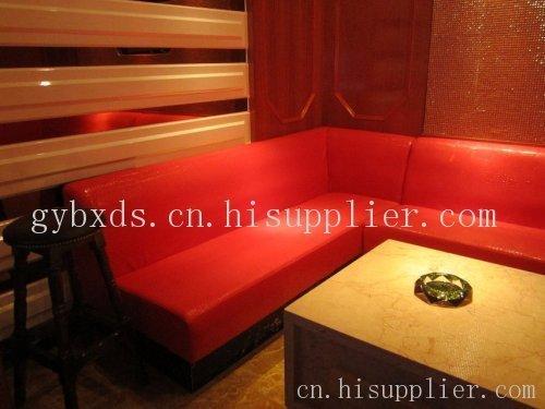 贵州夜场沙发定做