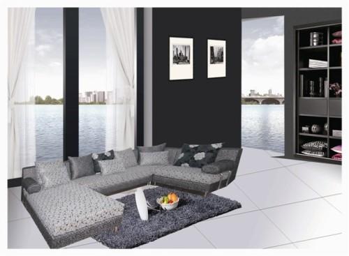 沙发和窗帘如何搭配效果更佳