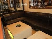 餐厅卡座沙发设计要素:时尚 美观