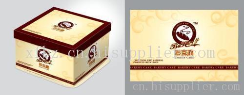 巧克力包装盒厂家供应销售|合肥小夫包装有限公司