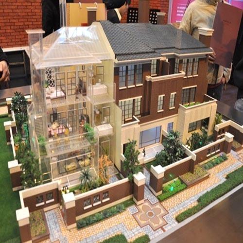 贵州建筑模型