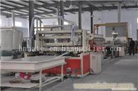 河南PVC发泡板销售厂家