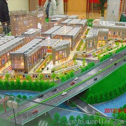 贵州规划模型