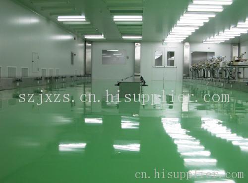 苏州厂房装修施工流程