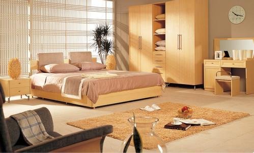 现代家具的特性