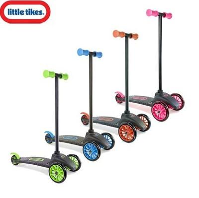 儿童小泰克三轮滑板车出租