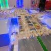 贵阳楼盘模型