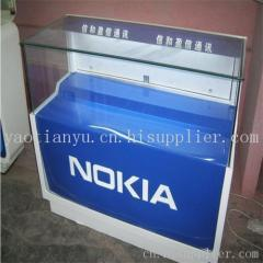 贵阳手机展柜设计公司