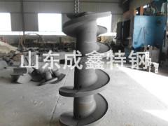 临沂耐磨螺旋厂