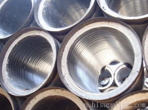 钢筋排水砼管