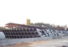 消费钢筋排水管