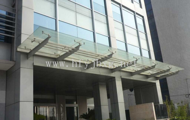 玻璃雨棚生产厂家|合肥宇杰不锈钢装饰工程有限公司