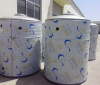 太阳能工程联箱工程加热器热泵专用保温水箱
