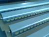 太陽能工程集熱器