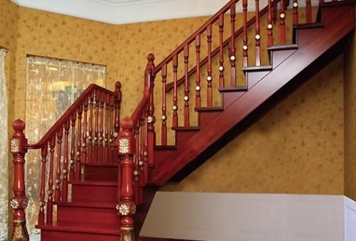 实木楼梯报价-海商网,护栏产品库
