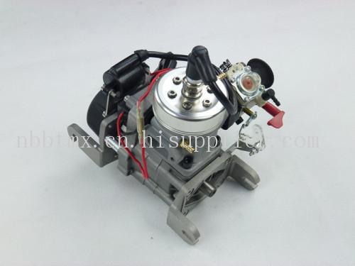汽车零件 发动机及部件 rc船引擎  产品摘要: rc船引擎 宁波贝拓模型
