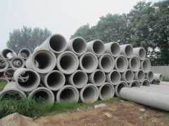 潍坊水泥排水管道