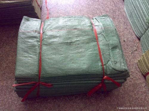 貴陽玉米包裝編織袋