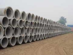 潍坊钢筋混凝土排水管供应商