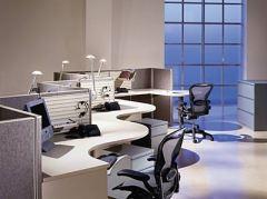 宁波办公室装修公司