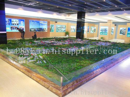 贵州建筑沙盘模型
