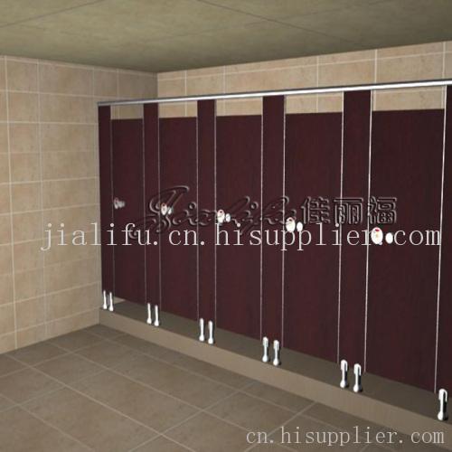 卫生间隔断尺寸 洗手间隔断-海商网