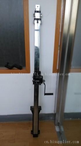手动升降杆供应销售|无锡市松华液压气动机械有限公司图片