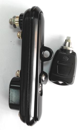 机柜电子锁