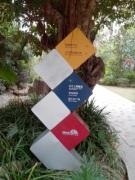 广西亚博体育苹果下载牌定做的公园亚博体育苹果下载牌的功能分类