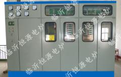 IGBT晶体管节能电炉