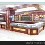 贵阳珠宝展柜设计